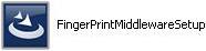 Finger Print Middleware